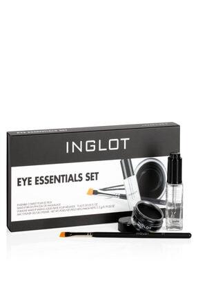 Inglot Eye Essentials Set 1