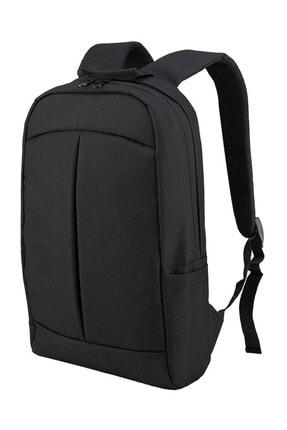 """Beutel 15.6"""" Laptop Notebook Bilgisayar Sırt Çantası - S480 Siyah 1"""