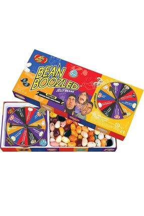Jelly Belly Bean Boozled 100gr (5.seri) 0