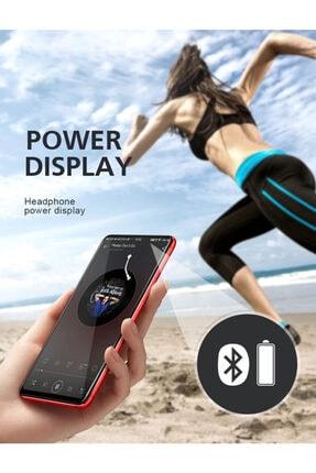 Teknoloji Gelsin Kablosuz Bluetooth Sporcu Kulaklık 3