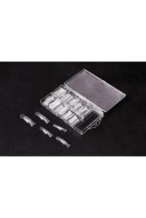MOZIUR 100'lü Dual Form Tips Takma Tırnak 7141145564750 3