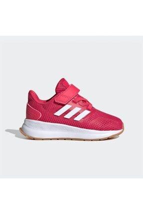 adidas RUNFALCON I Pembe Kız Çocuk Koşu Ayakkabısı 100663749 0
