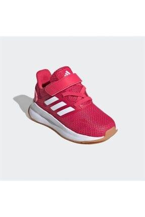 adidas RUNFALCON I Pembe Kız Çocuk Koşu Ayakkabısı 100663749 1