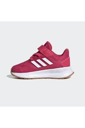 adidas RUNFALCON I Pembe Kız Çocuk Koşu Ayakkabısı 100663749 2