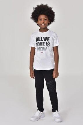 bilcee Siyah Erkek Çocuk Pantolon GS-8165 2