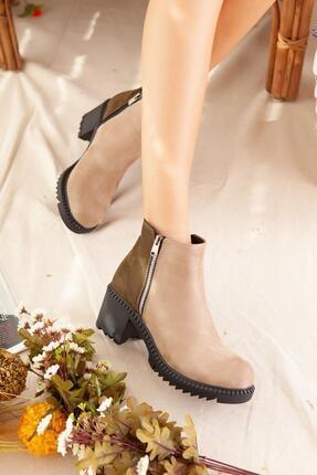 Limoya Kadın Vizon Ayakkabı 1