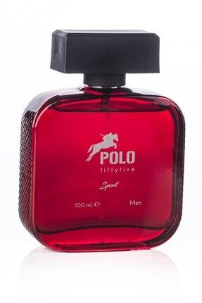 Polo55 Polofpm001 Kırmızı Erkek Parfüm 0