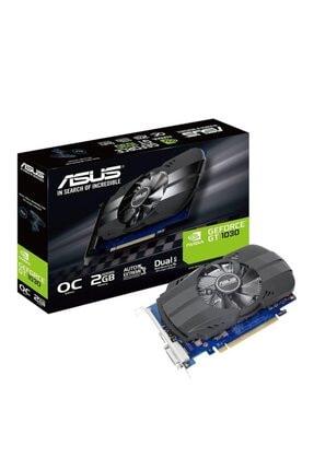 ASUS Phoenix Gt1030 Oc 2gb 64bit Ekran Kartı 0