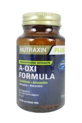 Nutraxin A-oxi Formula 60 Tablet 0