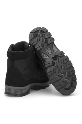 Dark Seer Siyah Unisex Outdoor Trekking Bot 2