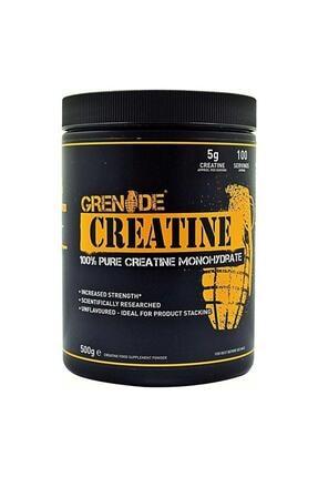 Grenade Creatine 500 Gr 0