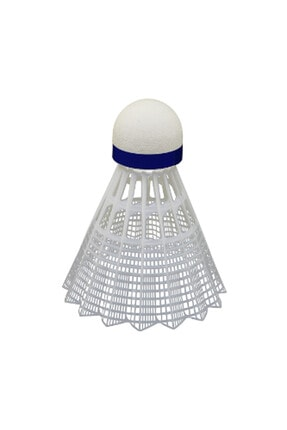 Yonex Mavis 350 6'lı Beyaz Badminton Topu 2