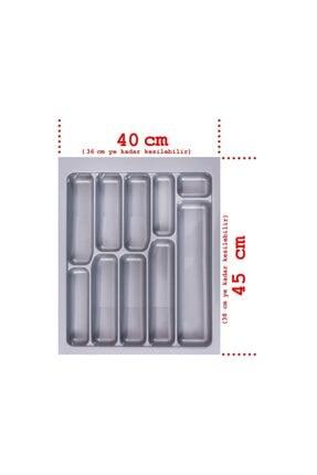 NETAKS Çekmece Içi Kaşıklık 40*45 Yeni Model Ürün Ücretsiz Kargo 1