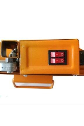 Fıratterm 2500w Pvc Pafta Plastik Boru Tesisat Kaynak Makinesi 4