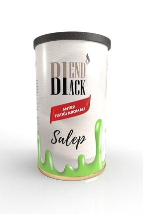 Blendblack Antep Fıstığı Aromalı Salep 500gr Teneke Kutu 0
