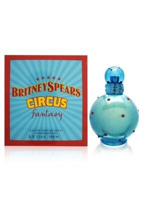 Britney Spears Circus Fantasy Edp 100 ml Kadın Parfüm 719346567442 2