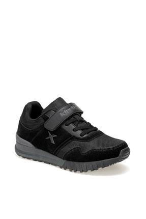 Kinetix HUBER J 9PR Siyah Erkek Çocuk Sneaker Ayakkabı 100425689 0