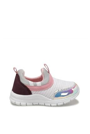 Icool SELLY Beyaz Kız Çocuk Slip On Ayakkabı 100515456 1
