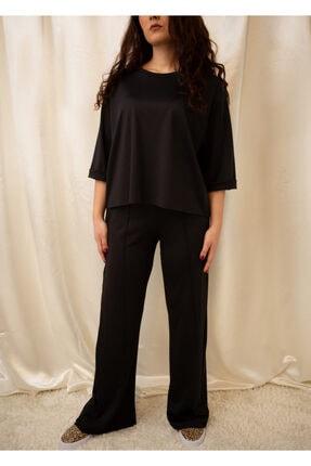 haziran butik Kadın Bluz Pantolon Takım 0