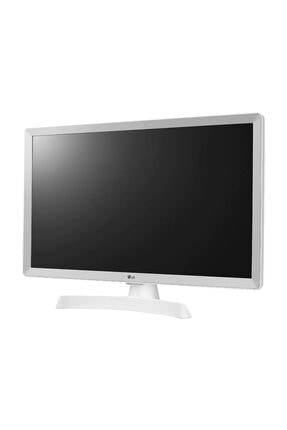 "LG 24TL510S-WZ 24"" 61 Ekran Uydu Alıcılı Smart LED Monitör TV 3"