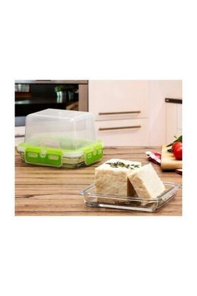 Paşabahçe Storemax Peynir Saklama Kabı 53879 2 Adet 2