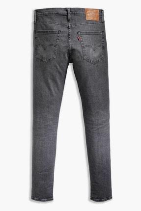 Levi's Erkek Gri  Slim Taper Jeans 28833-0780 1