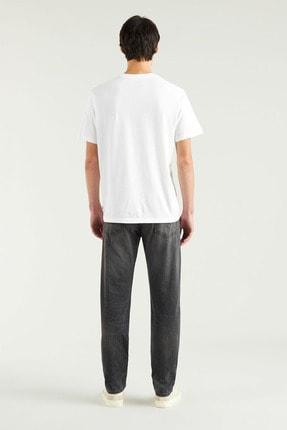 Levi's Erkek Beyaz T-Shirt 2