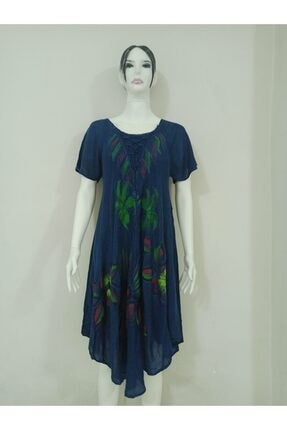 Büyük Beden Bayan Elbise Büyük Beden Elbise