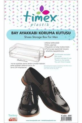 Ayakkabı Kutusu Erkek Ayakkabı Kutusu Ayakkabı Saklama Kabı TYC00214718039