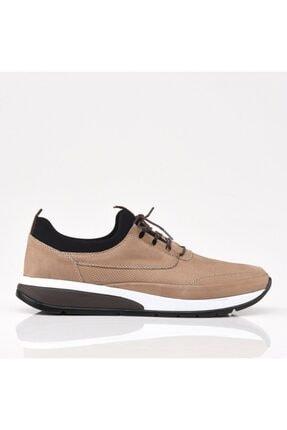 تصویر از Bej Erkek Ayakkabı