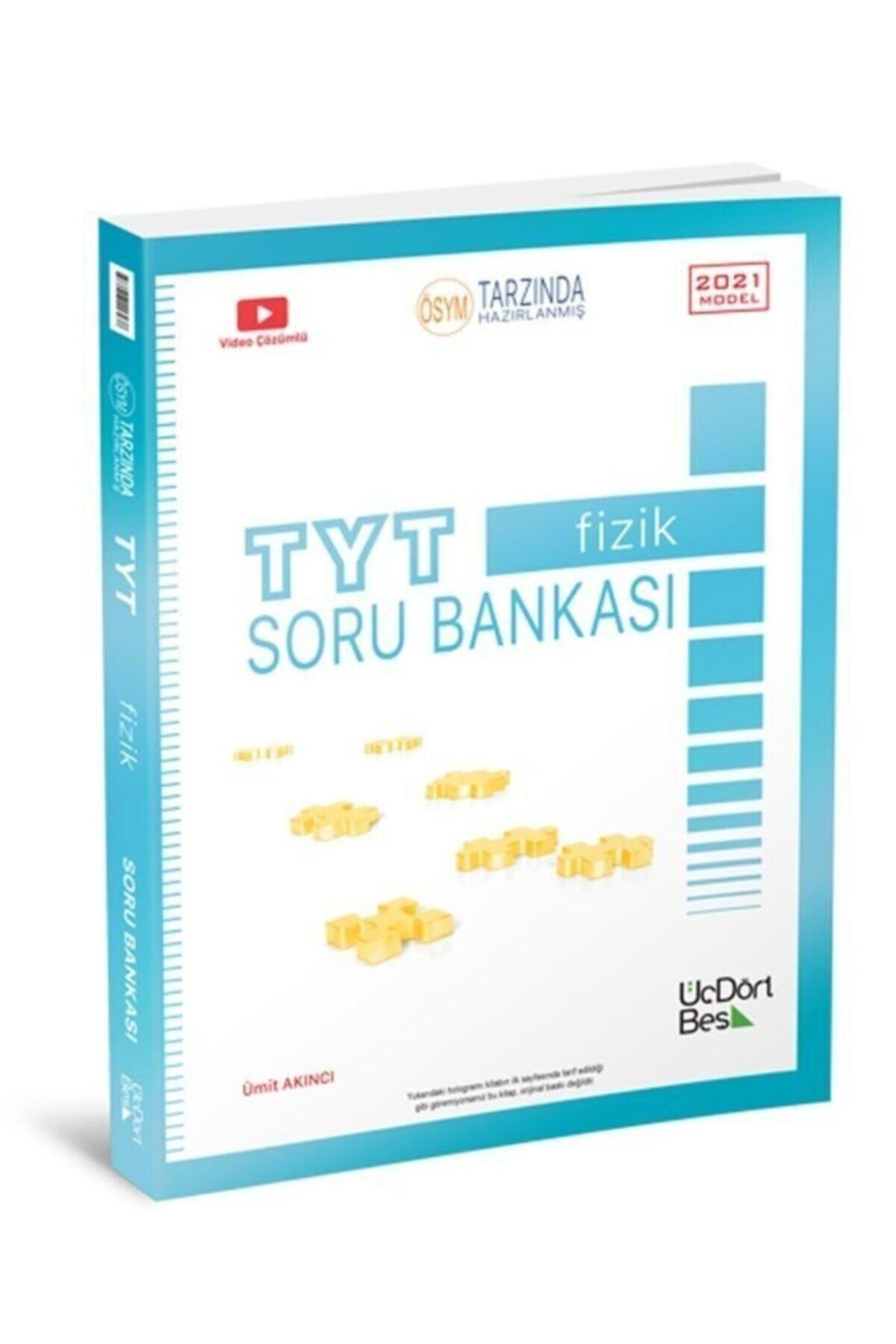 Tyt Fizik Soru Bankası 2022 Model