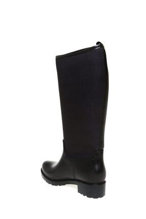 Siyah Yağmur Çizmesi 5002727090