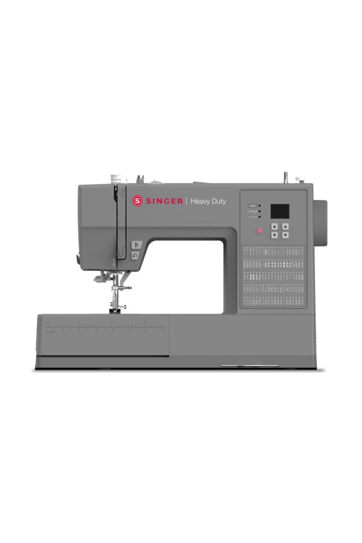Elektronik Piko Ve Dikiş Makinesi Hd6605