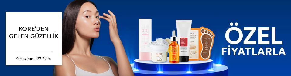 Kore'den Gelen Güzellik   Online Satış, Outlet, Store, İndirim, Online Alışveriş, Online Shop, Online Satış Mağazası