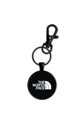 The North Face Siyah Mat Anahtarlık Bll390 ANBLL390