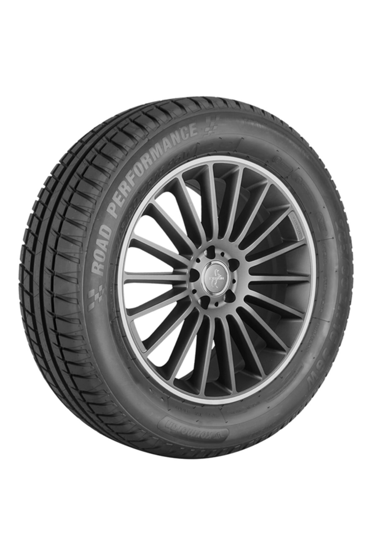 205/55 R16 Tl 94v Xl Road Performance Ko Bınek Yaz Lastik 2021