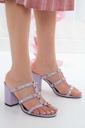 Isabel Yüksek Topuklu Ayakkabı TYC00215112984