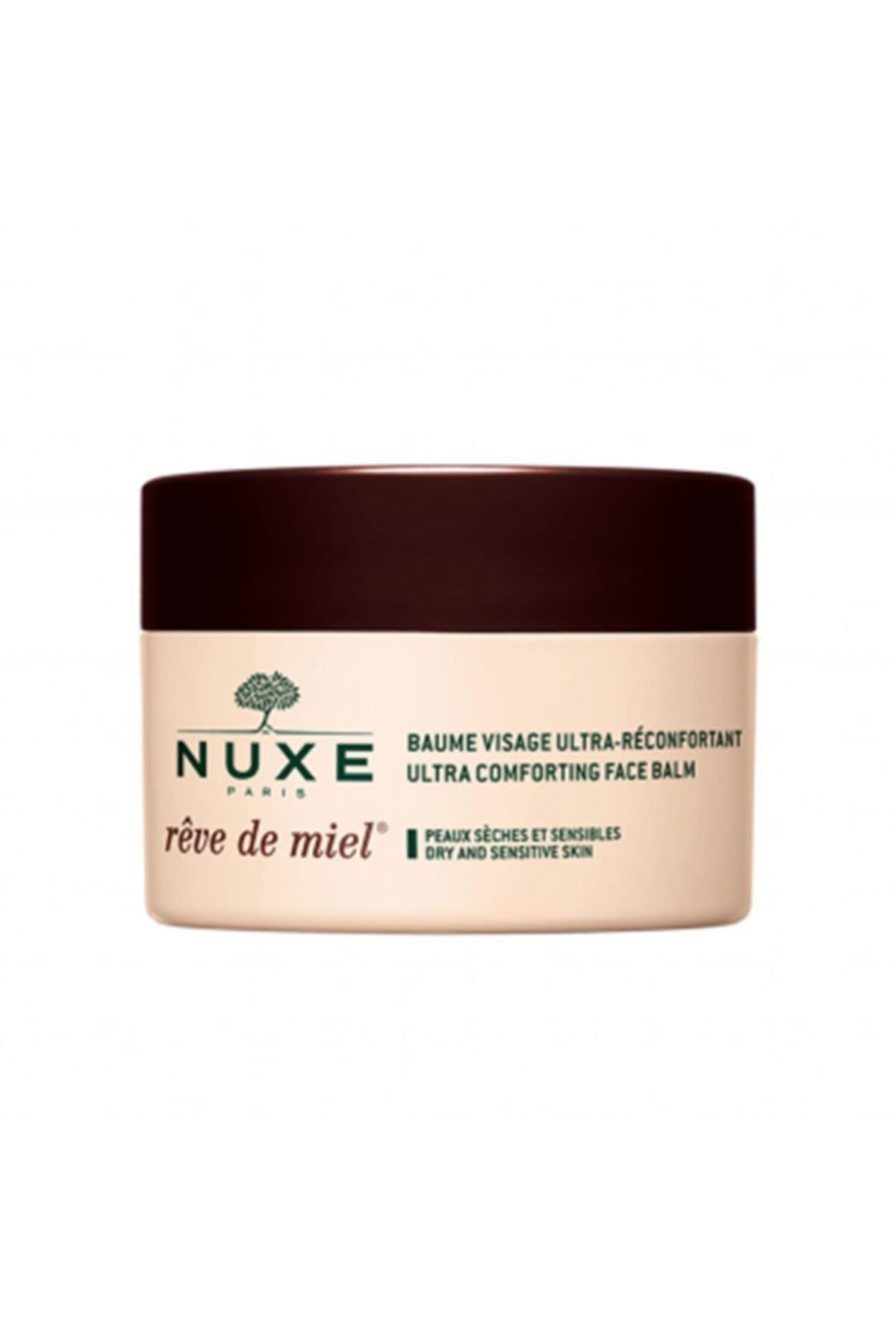 Ultra Comforting Face Balm 50 ml Rahatlatıcı Yüz Balsamı