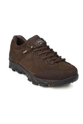 تصویر از 2252 M Gear Deri Kahverengi Erkek Ayakkabı