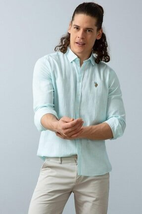Us Polo Assn Erkek Gömlek G081sz004-786684 G081SZ004-786684