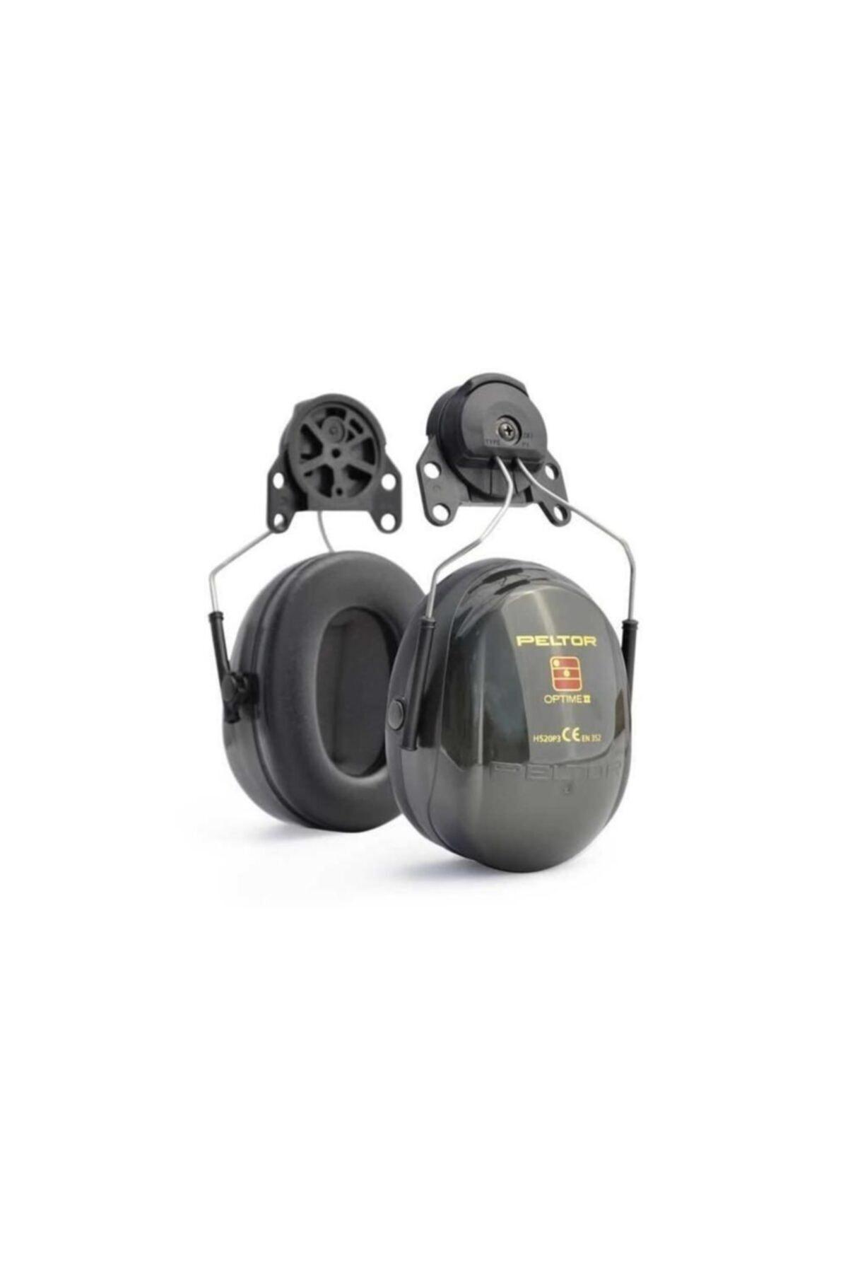 Peltor H520P3E Optime Ii Barete Takılabilir Kulaklık