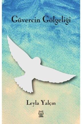 Güvercin Gölgeliği GALERİM-9786257950480