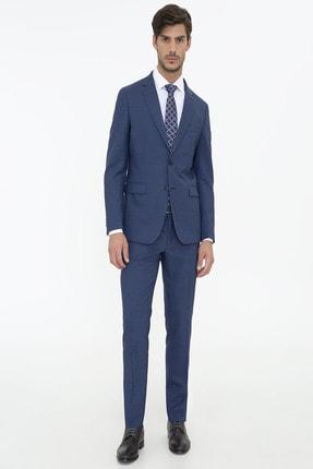 تصویر از Acık Lacıvert Erkek Takım Elbise G051SZ001.000.1203068