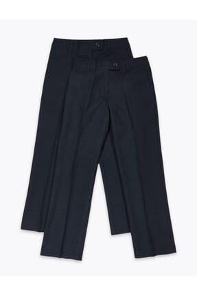 Picture of 2'li Slim Fit Pantolon Seti