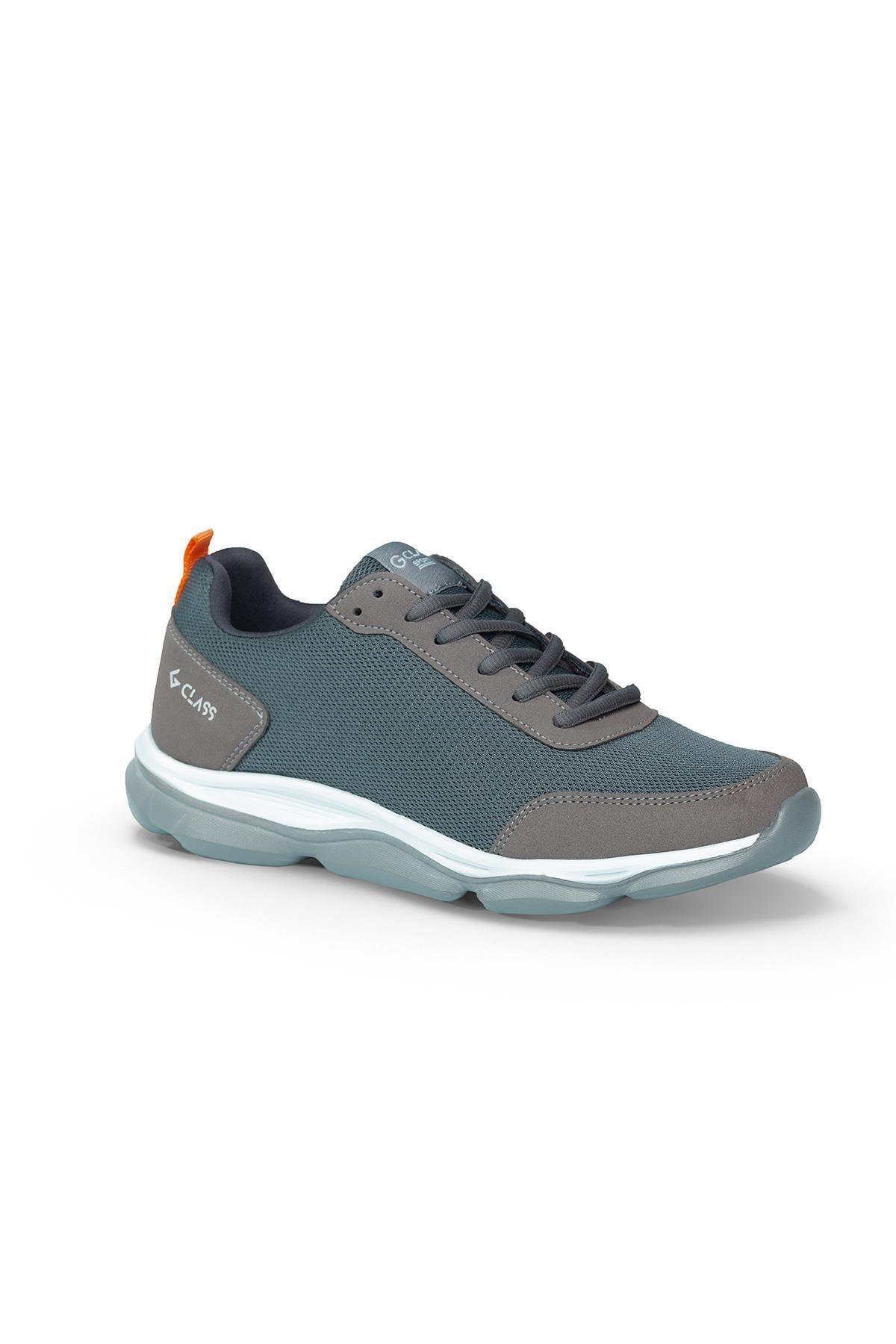 Erkek Bağcıklı Hafif Ve Yumuşak Taban Günlük Rahat Spor Ayakkabı Sneaker 1010gcl
