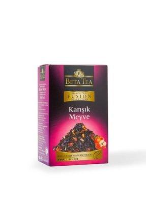 Beta Tea Fusion Karışık Meyve Çayı 75 gr 0