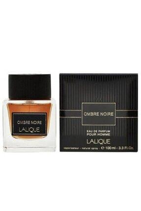 Lalique Ombre Noire Edp 100 Ml Erkek Parfümü 1