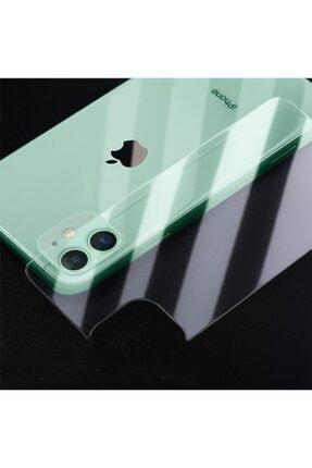 BCA Apple Iphone 11 Arka Cam Kırılmaz Koruma 2