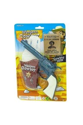 Bircan Oyuncak Kartela Kovboy Seti 1