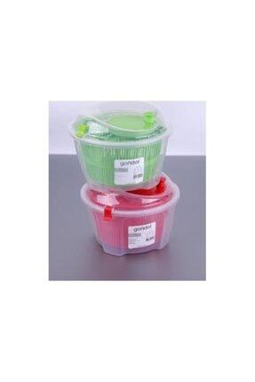 Helen's Home Salata Ve Sebze Kurutucu Asorti Renk 1